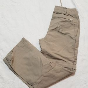 The North Face Convertible Hiking Pant